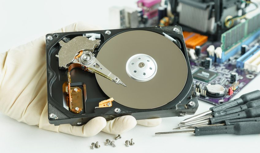 שחזור VMware