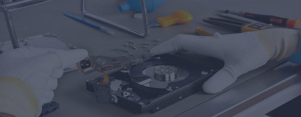 שחזור דיסק קשיח מחיר